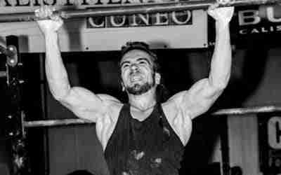 CALISTHENICS ENDURANCE E STRENGTH: LE BASI