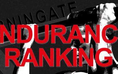 ENDURANCE BURNINGATE RANKING 2017-2018