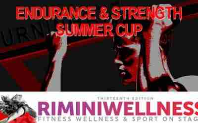 RISULTATI BURNINGATE SUMMER CUP – CALISTHENICS E&S RIMINI WELLNESS
