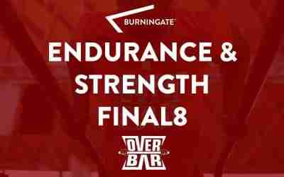 RIMINI WELLNESS 2019 – FINAL 8 ENDURANCE & STRENGTH