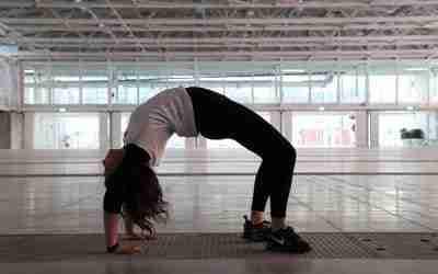 I benefici dello Yoga nel Calisthenics